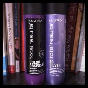 b6fd82175d5d Matrix Accessories - MATRIX blonde toner combo👩🔥